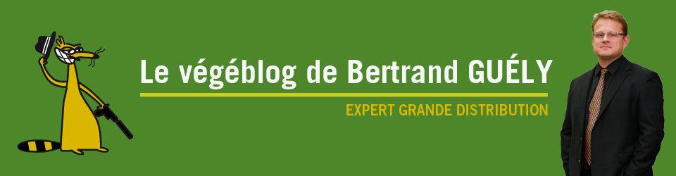 Le végéblog de Bertrand GUÉLY